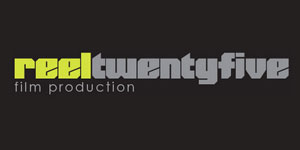 Reel Twenty Five Logo